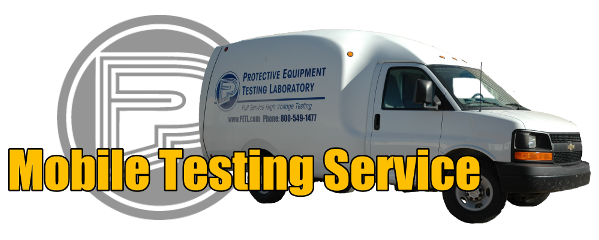 Mobile Testing Truck